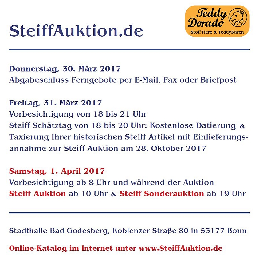 Zeitplan Auktion April2017 843breit