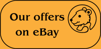 Our offers on eBay